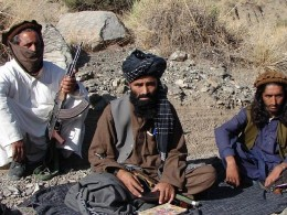 Taliban đe dọa tấn công Myanmar