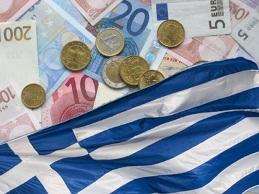 ECB: Tiền gửi tại các ngân hàng Hy Lạp thấp nhất 6 năm