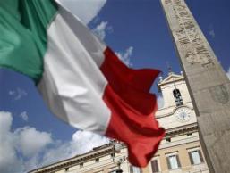 Italia thông qua biện pháp kích thích tăng trưởng khẩn cấp