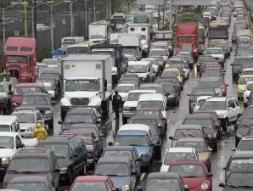 Mexico mất 2 tỷ euro mỗi năm do nghẽn giao thông