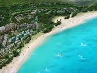 Đầu tư 200 triệu USD xây dự án Laguna Lăng Cô