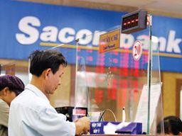 Sacombank dành 1.000 tỷ đồng cho vay ưu đãi lãi suất 13-14%/năm