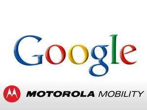 Google mua Motorola để sở hữu kho bằng sáng chế