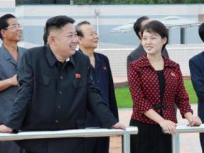 Triều Tiên xác nhận nhà lãnh đạo Kim Jong-un đã kết hôn
