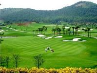 Hà Nội duyệt quy hoạch 1/500 sân golf và dịch vụ Long Biên