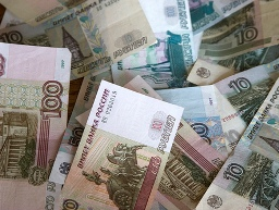 Moody's: Đồng ruble Nga có thể mất 30% giá trị do khủng hoảng
