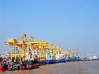 Xem xét khởi công cảng Lạch Huyện, Hải Phòng