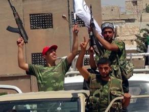 Mỹ sẽ không can thiệp quân sự vào Syria