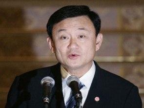 Ông Thaksin tuyên bố sẽ sớm về nước