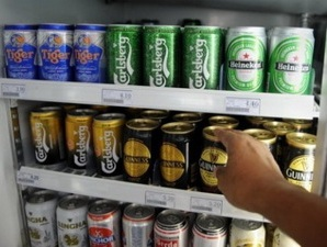 Heineken dời thời hạn chót thâu tóm Tiger Beer