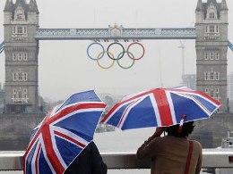 Olympics và ước mơ thoát nghèo của London