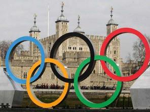 Chùm ảnh khai mạc Olympic London 2012
