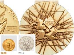 Huy chương vàng Olympic London 2012 đáng giá bao nhiêu?