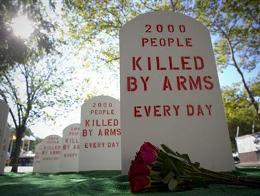 Liên Hợp Quốc bất đồng về hiệp ước buôn bán vũ khí