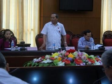 TPHCM lấy phiếu tín nhiệm Chủ tịch, Phó Chủ tịch UBND phường