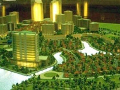 Bình Phước duyệt quy hoạch 1/500 Khu đô thị Xi măng Bình Phước