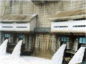 Đề xuất xây hồ chứa lũ ở Củ Chi