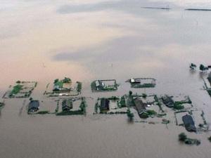 88 người thiệt mạng do mưa lũ ở Triều Tiên