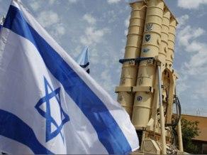 Mỹ chi 70 triệu USD cho dự án phòng thủ tên lửa của Israel