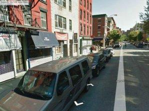 Google gặp sự cố trong việc xoá dữ liệu trên Street View