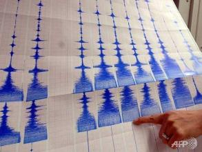 Động đất 6 độ richter rung chuyển Mexico