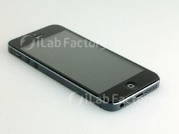 Hình ảnh hoàn chỉnh cuối cùng của mẫu iPhone mới