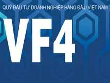 Chứng khoán An Phát bán 230 nghìn chứng chỉ quỹ VFMVF4