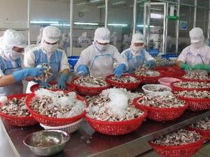 Doanh nghiệp thủy sản xuất khẩu sang Trung Quốc phải đăng ký
