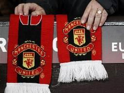 Manchester United được định giá 3,3 tỷ USD trước thềm IPO