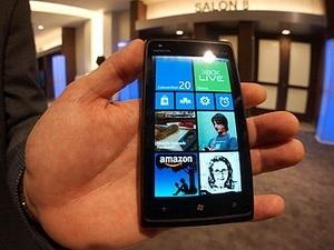 Samsung muốn thống trị thị trường Windows Phone 8