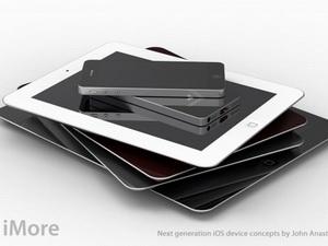 Khung thời gian ra mắt của các thiết bị Apple mới