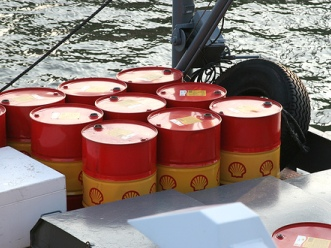 Giá dầu lên xuống thất thường tại thị trường châu Á