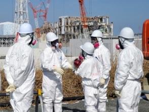 Nhật Bản quốc hữu hóa công ty điện lực TEPCO