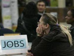 Doanh nghiệp Mỹ tạo thêm 163.000 việc làm mới trong tháng 7