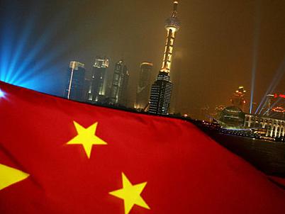 Sự trỗi dậy của Trung Quốc đã kết thúc?