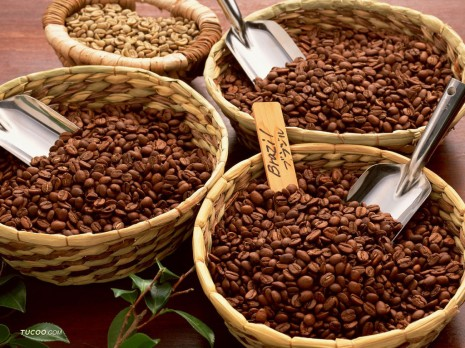 Xuất khẩu cà phê thế giới tăng 5,2% trong tháng 6