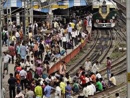 Cận cảnh 600 triệu dân Ấn Độ chịu cảnh mất điện