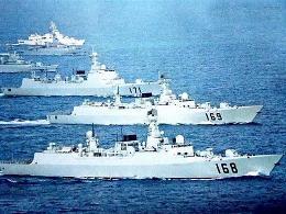 Trung Quốc dọa sẽ dùng vũ lực đối với Nhật Bản