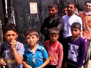 Thành phố lớn nhất Syria cạn kiệt năng lượng và lương thực