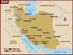 Israel bất đồng về kế hoạch tấn công Iran