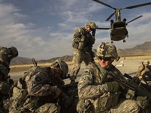 Mỹ-Pakistan ký thỏa thuận tiếp vận cho NATO