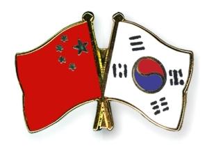 Hàn-Trung lập đường dây nóng lãnh đạo quốc phòng