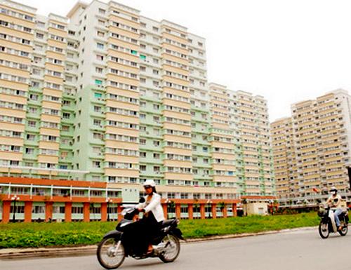 Đà Nẵng dành 1.000 tỷ đồng xây nhà cho công nhân