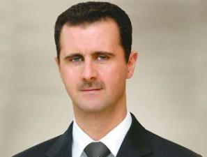 Tổng thống Syria thừa nhận vận mệnh đất nước  lâm nguy
