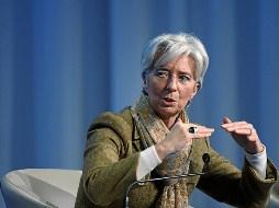 IMF: Niềm tin toàn cầu đang suy giảm