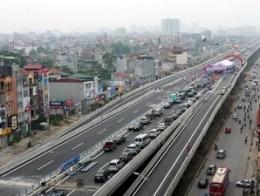 Hà Nội cần 86.000 tỷ đồng để xây đường vành đai 5
