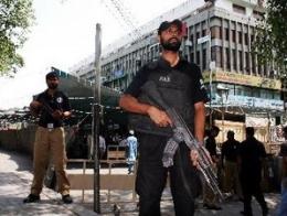 Mỹ bơm cho Pakistan 1,1 tỷ USD chống phiến quân