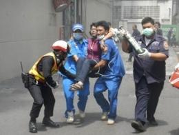Thái Lan siết chặt an ninh ở miền Nam