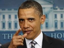 Tổng thống Obama giành ưu thế trước ông Romney