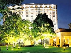 Trung Quốc xây khách sạn đẳng cấp quốc tế ở Đức